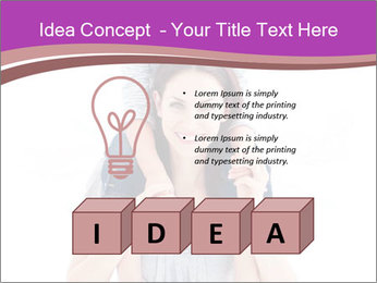 0000082432 PowerPoint Template - Slide 80