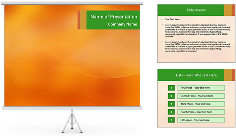 0000082433 PowerPoint Template