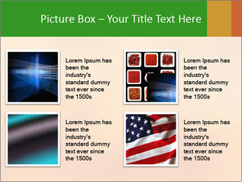 0000082433 PowerPoint Templates - Slide 14