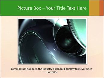 0000082433 PowerPoint Templates - Slide 16