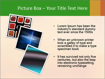 0000082433 PowerPoint Templates - Slide 17