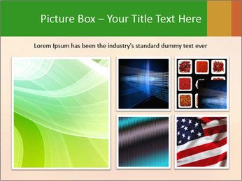 0000082433 PowerPoint Templates - Slide 19