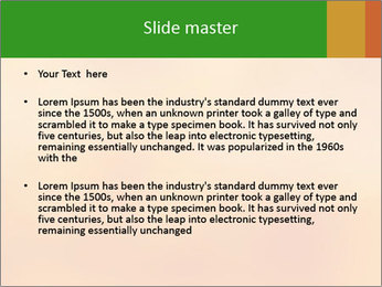0000082433 PowerPoint Templates - Slide 2