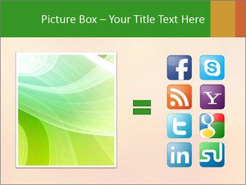 0000082433 PowerPoint Templates - Slide 21