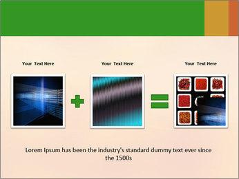 0000082433 PowerPoint Templates - Slide 22