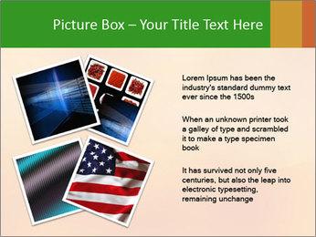 0000082433 PowerPoint Templates - Slide 23