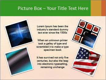 0000082433 PowerPoint Templates - Slide 24