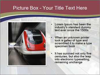 0000082435 PowerPoint Template - Slide 13