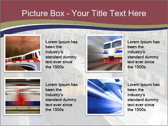 0000082435 PowerPoint Template - Slide 14