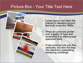 0000082435 PowerPoint Template - Slide 17