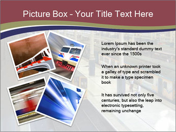 0000082435 PowerPoint Template - Slide 23