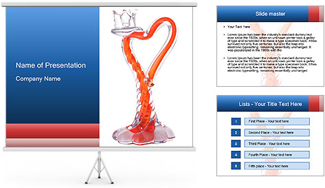0000082436 PowerPoint Template