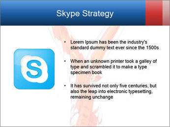 0000082436 PowerPoint Template - Slide 8
