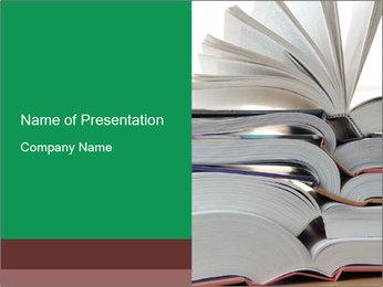 0000082439 PowerPoint Template - Slide 1