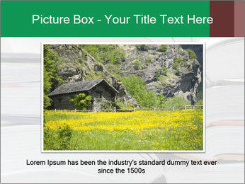 0000082439 PowerPoint Template - Slide 15