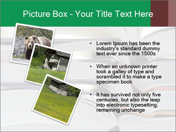 0000082439 PowerPoint Template - Slide 17