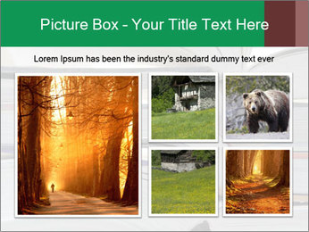 0000082439 PowerPoint Template - Slide 19