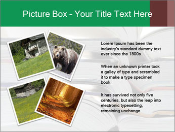 0000082439 PowerPoint Template - Slide 23