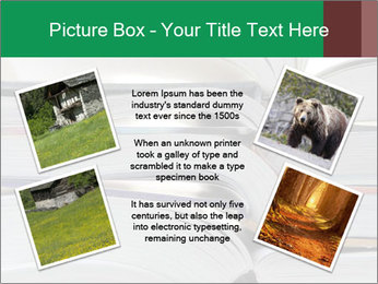 0000082439 PowerPoint Templates - Slide 24