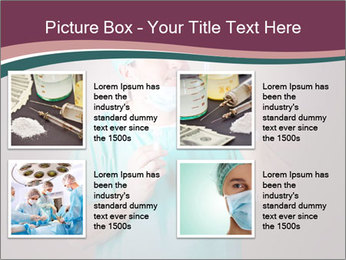 0000082440 PowerPoint Template - Slide 14