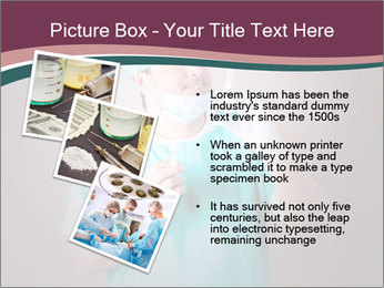 0000082440 PowerPoint Template - Slide 17
