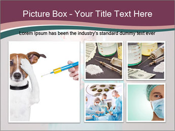 0000082440 PowerPoint Template - Slide 19