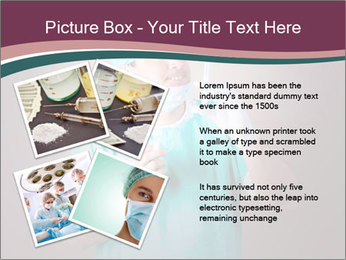 0000082440 PowerPoint Template - Slide 23