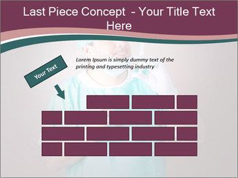 0000082440 PowerPoint Template - Slide 46