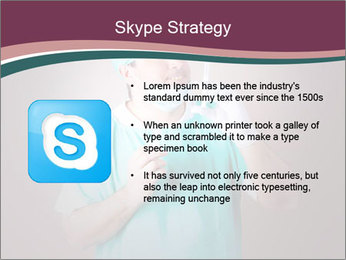 0000082440 PowerPoint Template - Slide 8