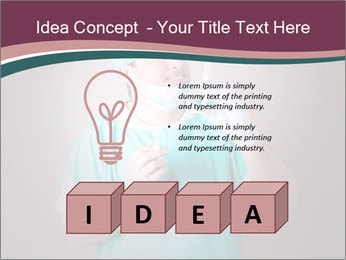 0000082440 PowerPoint Template - Slide 80