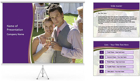 0000082441 PowerPoint Template