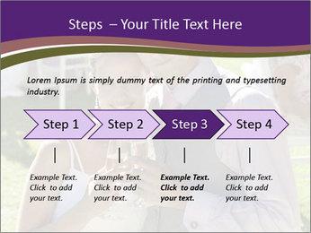 0000082441 PowerPoint Template - Slide 4