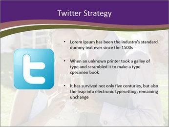 0000082441 PowerPoint Template - Slide 9