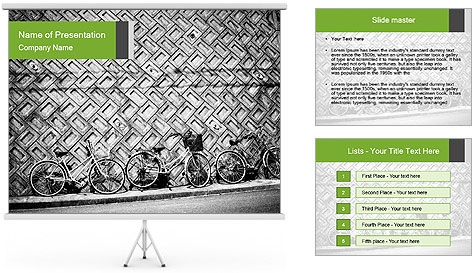 0000082442 PowerPoint Template