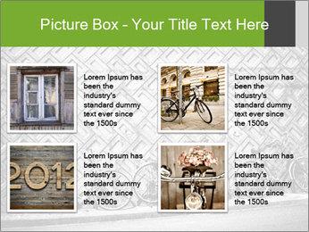 0000082442 PowerPoint Template - Slide 14