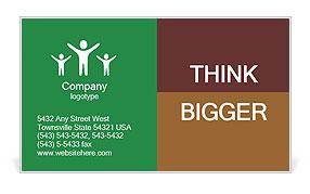 0000082444 Business Card Templates