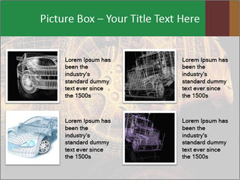 0000082444 PowerPoint Template - Slide 14