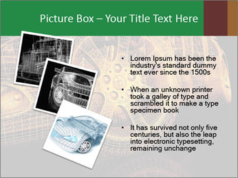 0000082444 PowerPoint Template - Slide 17