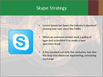 0000082444 PowerPoint Template - Slide 8