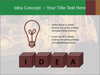 0000082444 PowerPoint Template - Slide 80