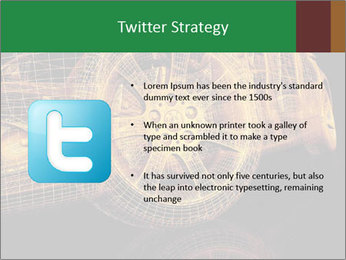 0000082444 PowerPoint Template - Slide 9