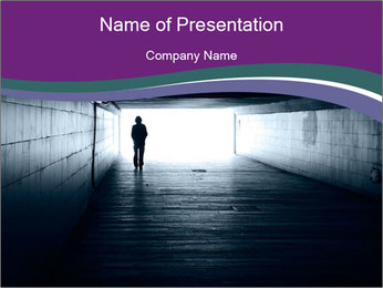 0000082445 PowerPoint Template - Slide 1