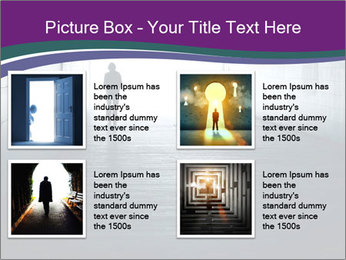 0000082445 PowerPoint Template - Slide 14