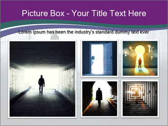 0000082445 PowerPoint Template - Slide 19