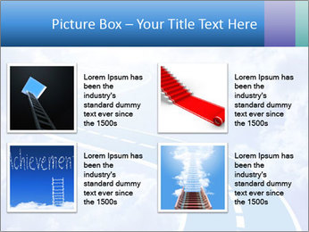 0000082446 PowerPoint Template - Slide 14