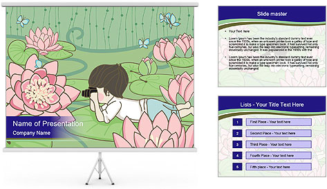 0000082447 PowerPoint Template