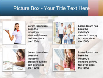 0000082448 PowerPoint Templates - Slide 14