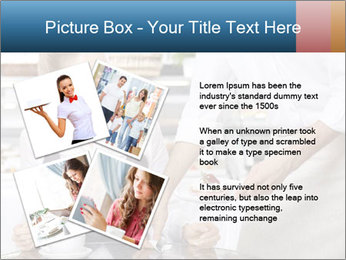 0000082448 PowerPoint Templates - Slide 23