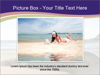 0000082449 PowerPoint Template - Slide 15