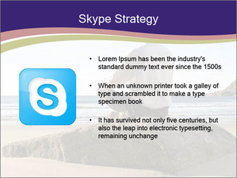 0000082449 PowerPoint Template - Slide 8